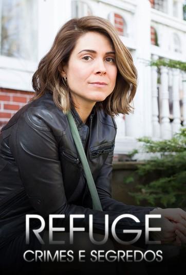 Refuge - Crimes e Segredos