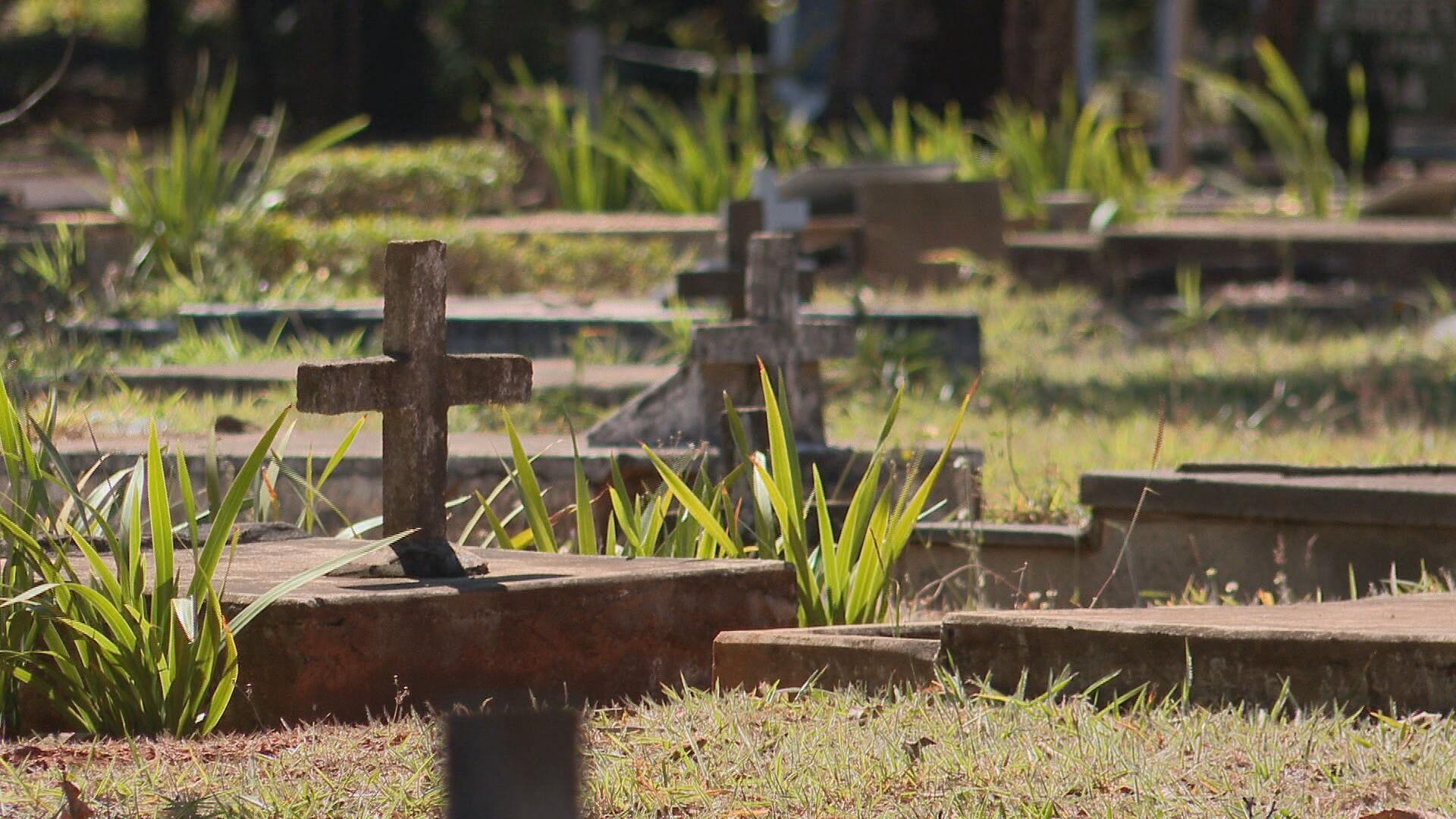 Enterros no DF aumentam 78,5% em julho em relação a 2019
