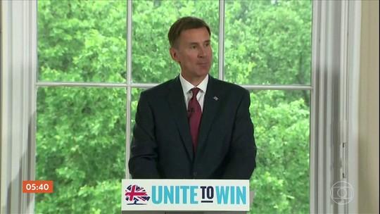 Conheça os dois candidatos finalistas ao cargo de primeiro-ministro do Reino Unido