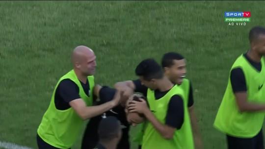 Melhor ataque da Série B, Bragantino chega aos 50 gols com artilharia dividida