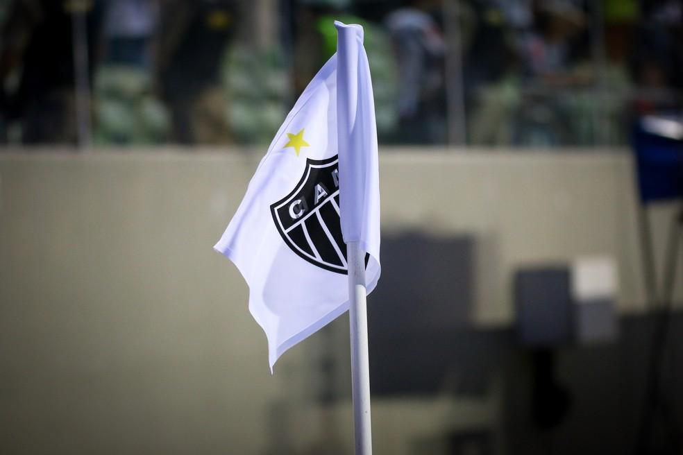 Atlético-MG aguarda eleições para novo presidente e desfecho da Sul-Americana para pensar em 2018 (Foto: Bruno Cantini)