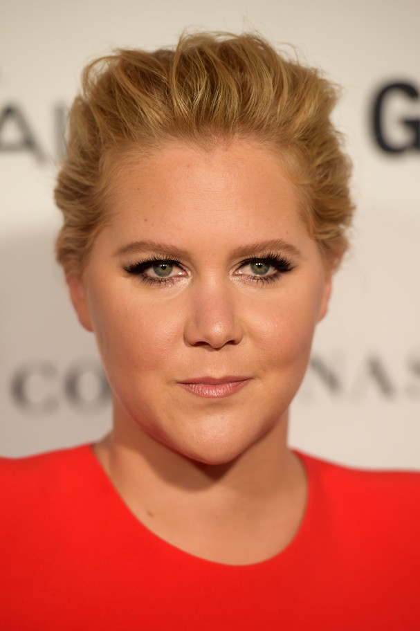 Amy Schumer (Foto: GettyImages/Dimitrios Kambouris)