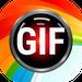 Criador de GIF, Editor de GIF, Vídeo para GIF