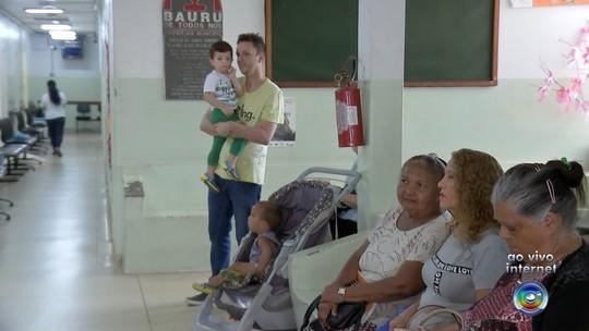 Bauru realiza campanha de vacinação contra o sarampo no sábado