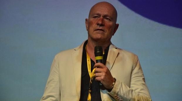 Filipe Sisson, CEO da iGUi (Foto: Davi Camargo)