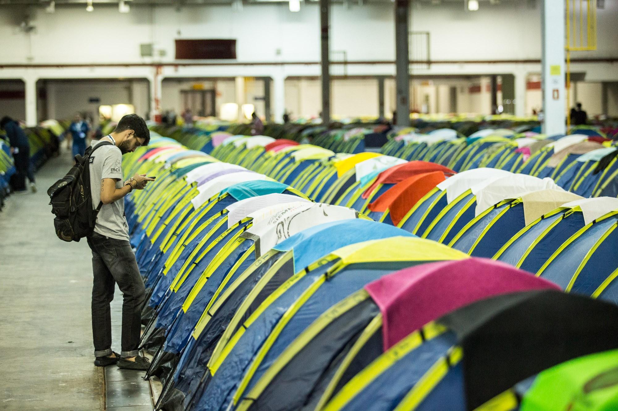 Campus Party se prepara para edição global on-line e espera 10 milhões de participantes