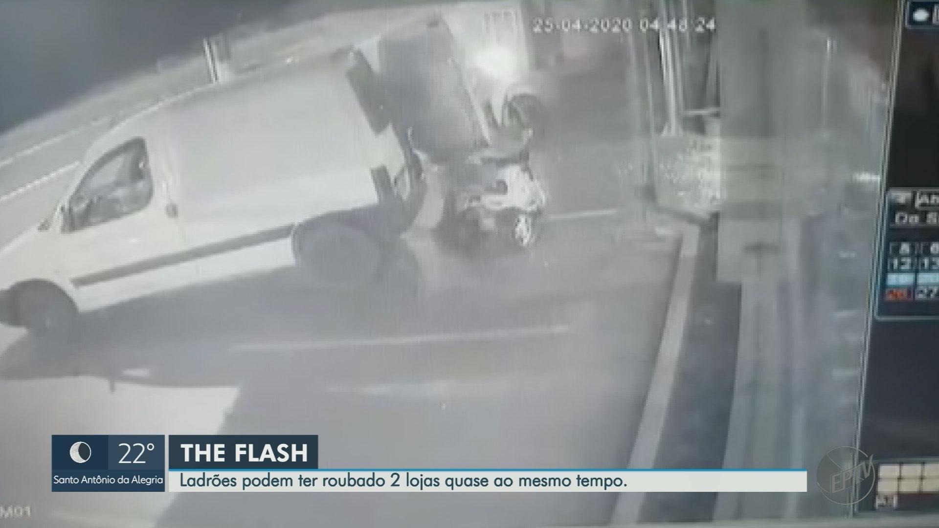 VÍDEOS: EPTV 2 Ribeirão Preto de sábado, 25 de abril
