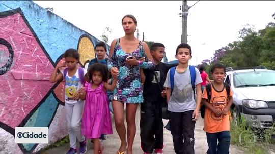 Governo de SP corta transporte de quase 2 mil alunos de escolas do ABC