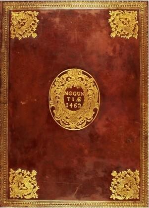 Bíblia de Mongúcia