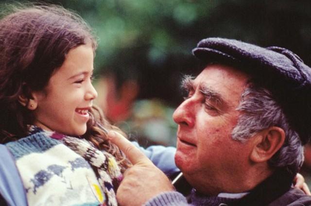 Carolina Pavanelli e Elias Gleiser em 'Sonho meu' (Foto: Globo)