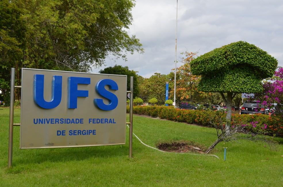 UFS abre inscrições para Residência Pedagógica até o dia 2
