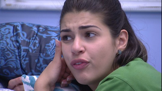 Vivian detona postura de brothers com a chegada de Elettra: 'Respeito acima de tudo'