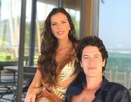 Depois de 2 anos de noivado, Mariana Rios e Lucas Kalil se separam