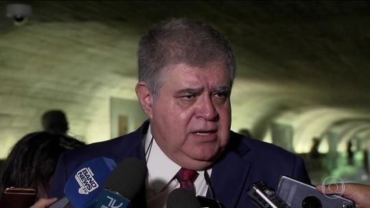 CPI aprova relatório final e recomenda investigação de Rodrigo Janot