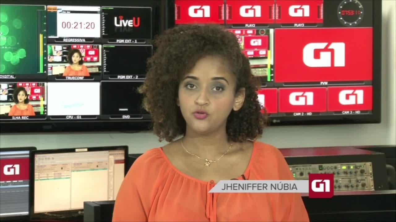 G1 em 1 Minuto RO: Rondônia registra 24 mortes por Covid e 781 novos casos
