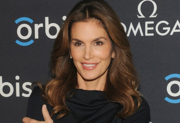 Cindy Crawford é