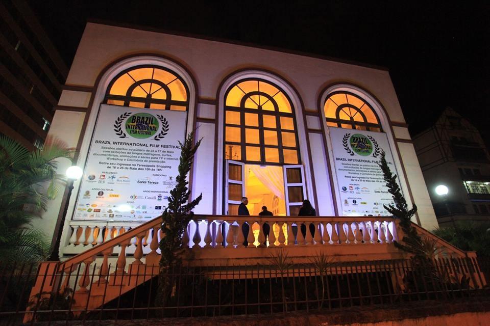 Festival internacional de cinema começa nesta sexta em Teresópolis, no RJ  - Notícias - Plantão Diário