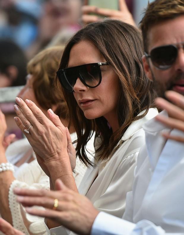 Vicotira Beckham (Foto: Getty Images)