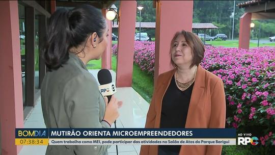 VÍDEOS: Bom Dia Paraná de quinta-feira, 23 de maio