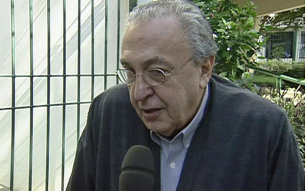 Fabrizio Fasano (Foto: TV Globo/Reprodução)