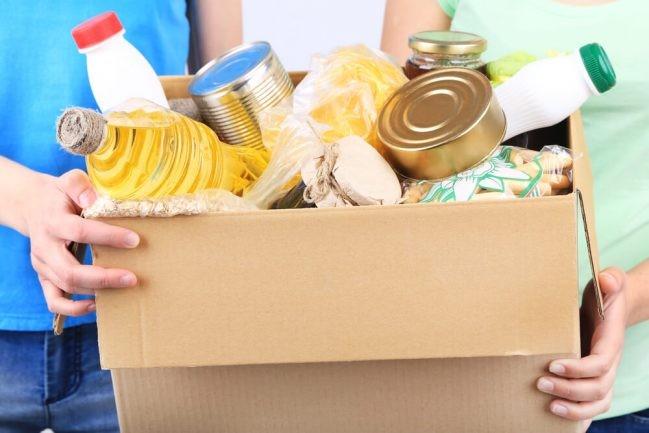 Campanha arrecada alimentos e produtos de higiene para famílias com crianças autistas em RR