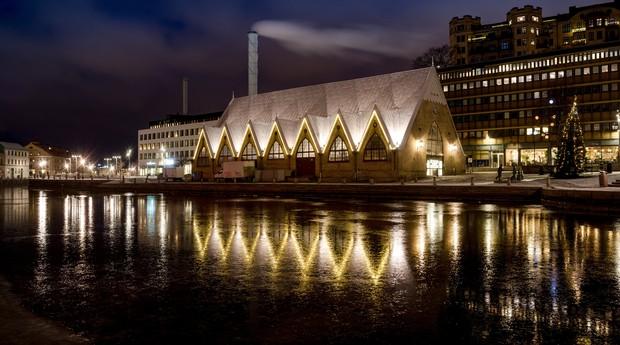 Suécia vive maior período de crescimento em 40 anos (Foto: Reprodução/Pexel)