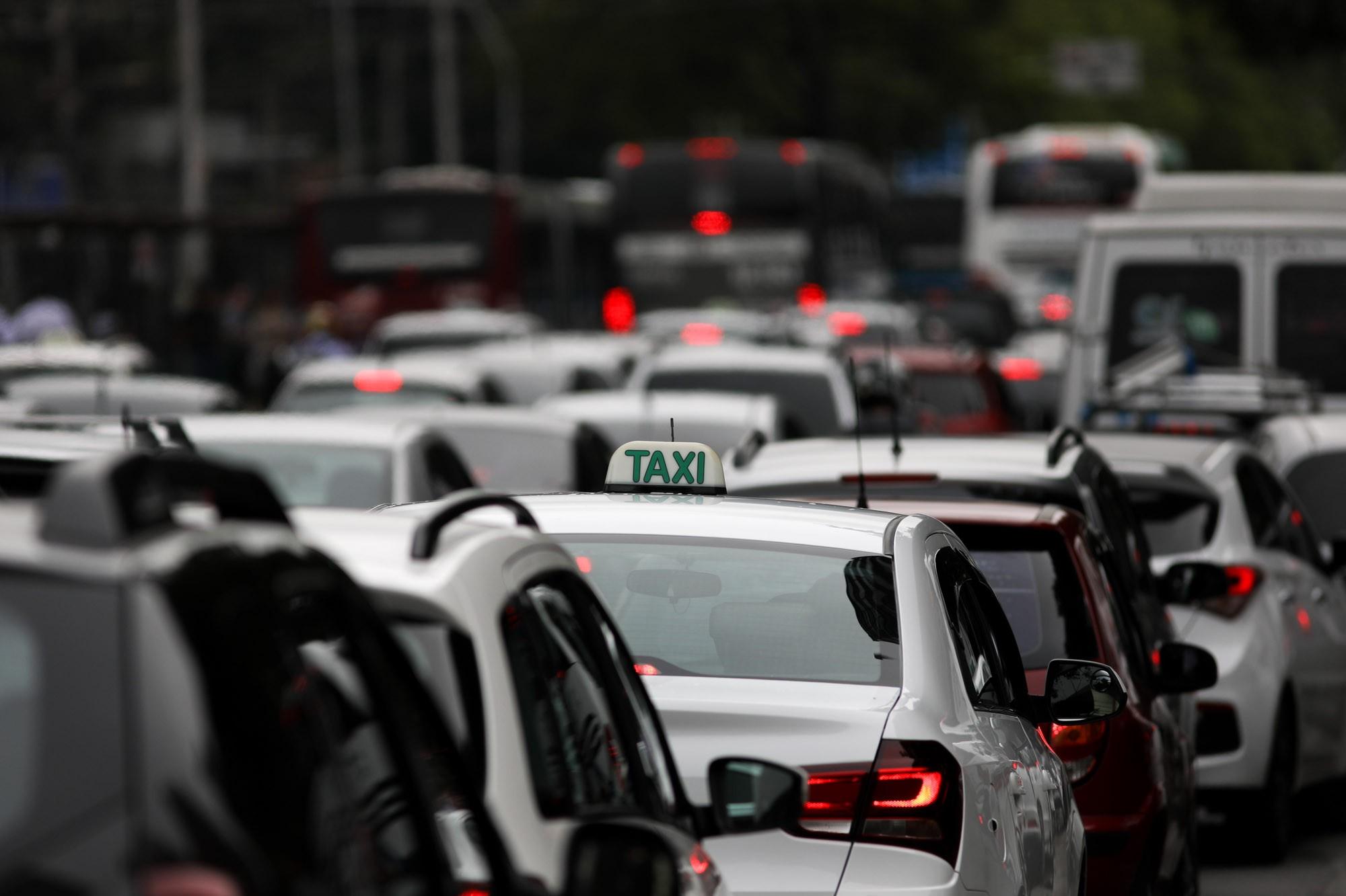 Rodízio de veículos na cidade de SP volta ao horário tradicional nesta segunda; veja horários e placas