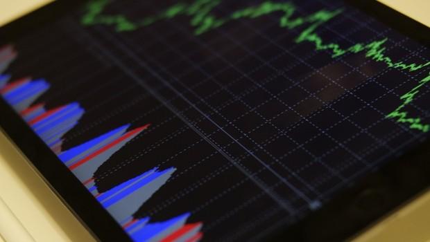 ações, mercado financeiro, gráfico, bolsa de valores (Foto: Pexels)