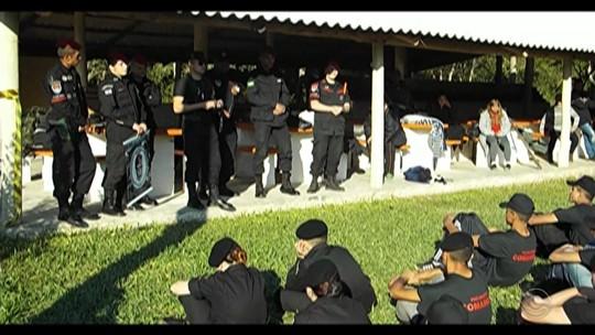 Justiça suspende atividades de curso pré-militar no RS após denúncias de práticas abusivas