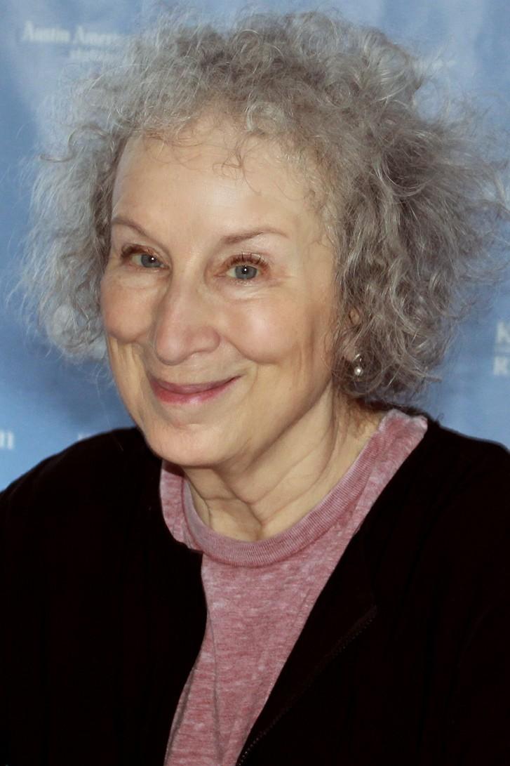 A canadense Margaret Atwood é considerada uma das grandes escritoras do país (Foto: Wikimedia)