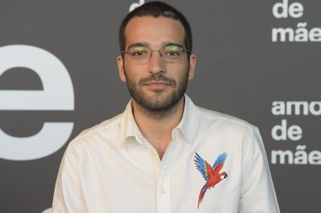 Humberto Carrão (Foto: TV Globo/Divulgação)