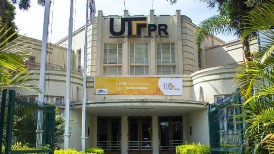 Foto: (UTFPR/Divulgação)