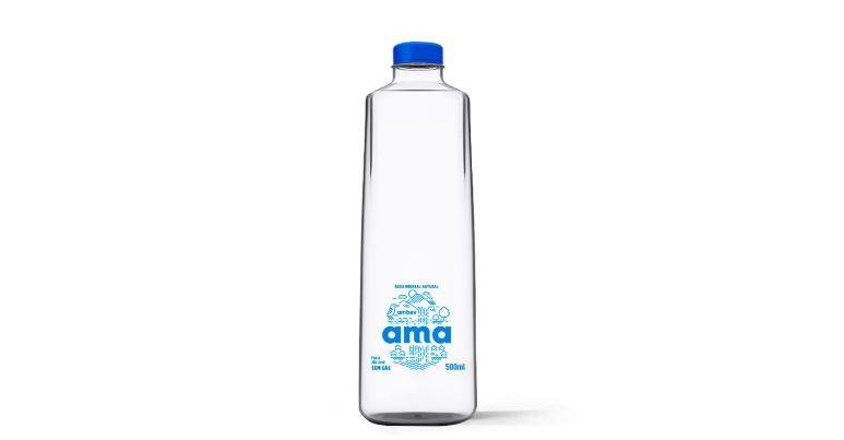 Ambev lançará primeira água mineral em lata do Brasil até fim de 2019 - Notícias - Plantão Diário
