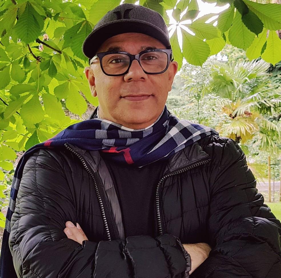Vítima da Covid-19, empresário Maurício Vargas deixa legado para o país na defesa do direito do consumidor — Foto: Redes sociais/Reprodução