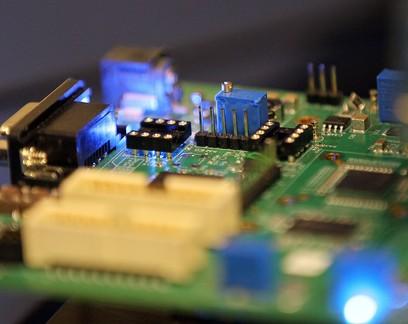 Semicondutor; chip