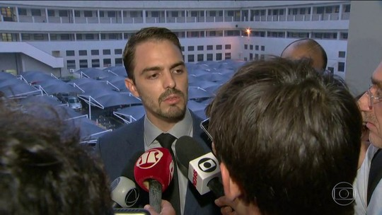 Defesa de Michel Temer entra com pedido de habeas corpus