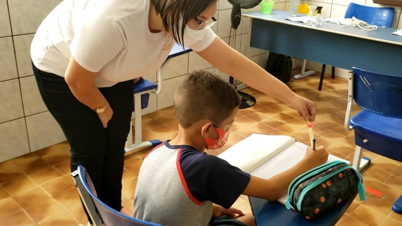 Votuporanga adia retorno das aulas presenciais por conta do aumento de casos da Covid-19