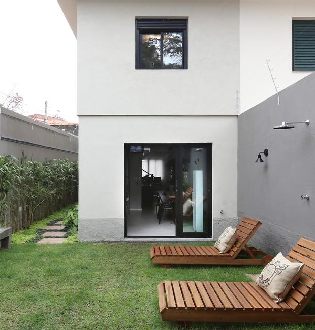 Projeto Stal Arquitetura (Foto: Reprodução/ Mariana Orsi)