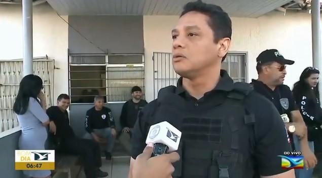 Polícia cumpre 16 mandados de prisão por tráfico e homicídio em São Luís - Notícias - Plantão Diário