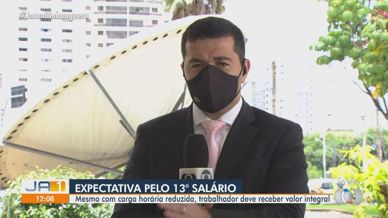 Especialista esclarece sobre pagamento do décimo terceiro salário em ano de pandemia
