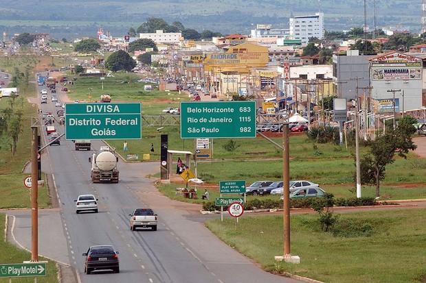 Medida prevê volta dos radares às rodovias federais após quatro meses (Foto: Reprodução/Fábio Rodrigues Pozzebom/Agência Brasil)