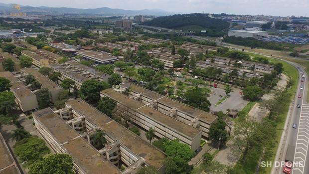 10 moradias populares projetadas por arquitetos renomados (Foto: Divulgação)
