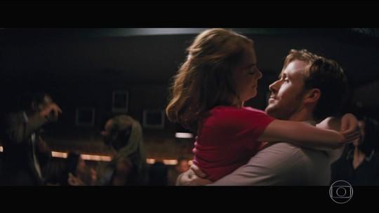 'La la land' recebe 14 indicações ao Oscar, incluindo melhor filme