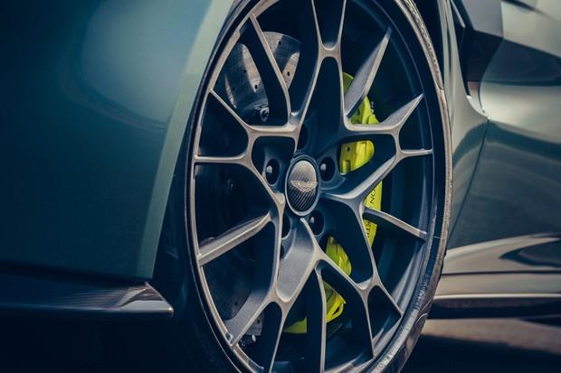 Aston Martin Vantage AMR (Foto:  Divulgação)