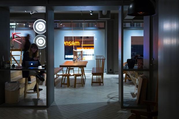 O Projeto Raiz desembarcou em Estocolmo para participar da Stockholm Design Week. (Foto: Divulgação)