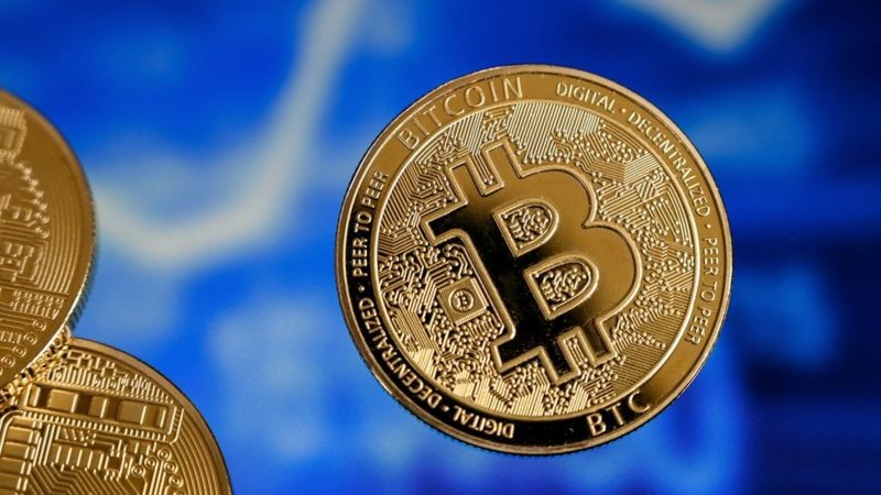 Bitcoin: como a enorme energia gasta pode fazer a