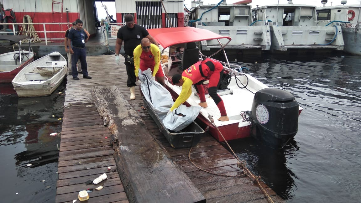 Homem morre afogado em balneário na Zona Leste de Manaus - Noticias
