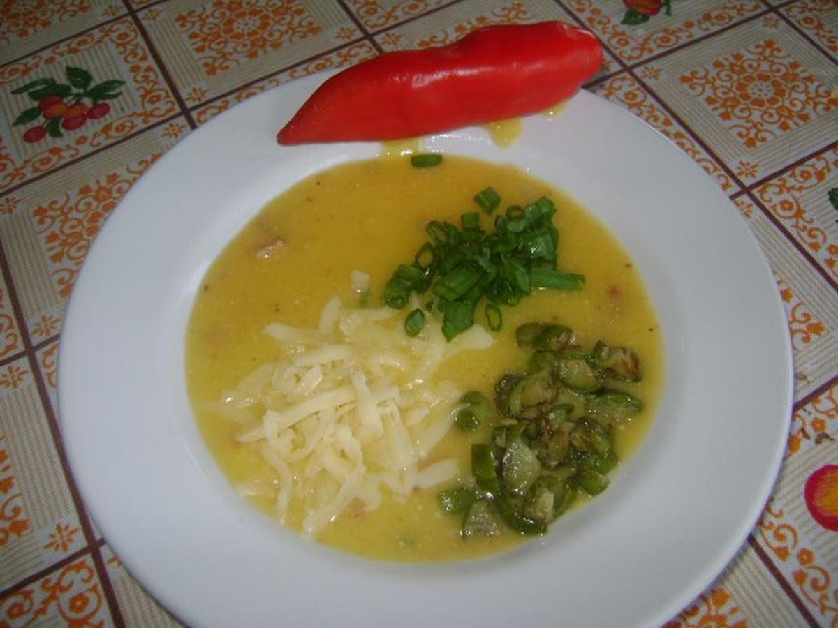 Ana Maria Braga Chica Doida chica doida, caldo de milho verde com carnes e jiló