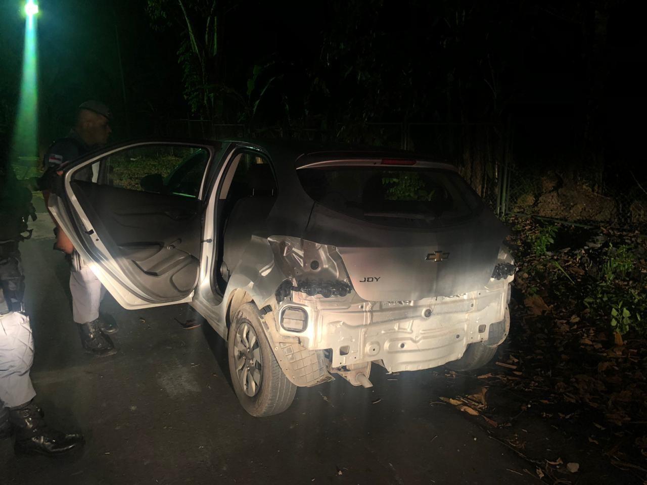 Seis veículos roubados são apreendidos em Manaus