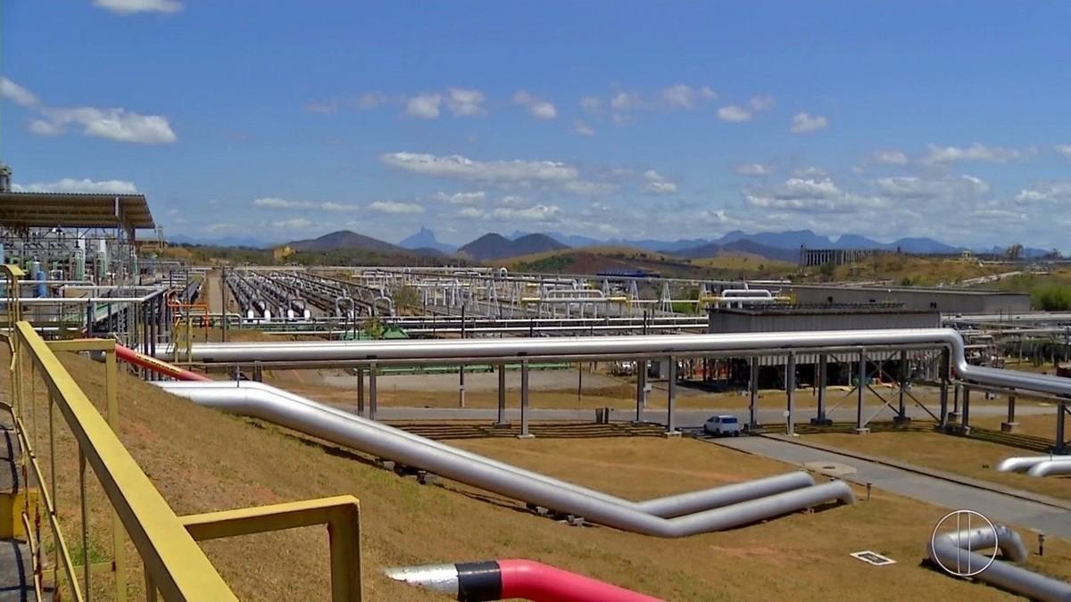 Série 'Petróleo: Riqueza Explorada' fala sobre a extração de gás natural